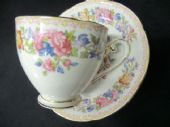 Grafton REGENCY pattern cup & saucer
